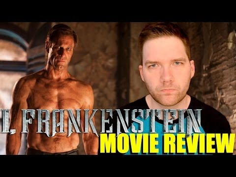 I, Frankenstein - Movie Review