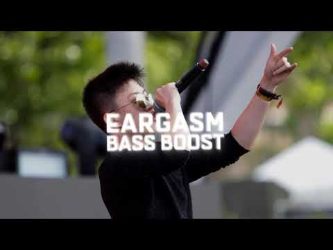 Rich Chigga - Glow Like Dat (Bass Boosted)