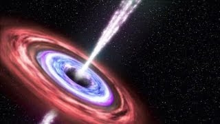 Cosmic Mystery Surrounding Black Holes May Be Solved  8/30/13