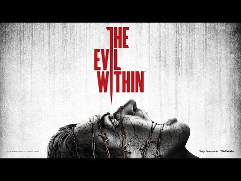The Evil Within : A Primeira Hora