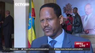 Ethiopia  public is happy with new gov't but want changes sooner