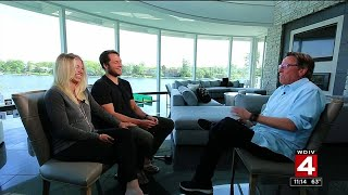 Matthew Stafford interview