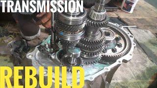 Maruti Suzuki swift dzire 1st&2nd gear shift problem gear box rebuild