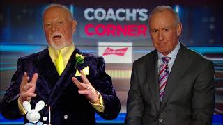 Coach's Corner: Crosby & Stamkos need enforcers for playoffs 31-03-2018