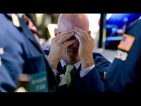 Black Monday will 'crash property market'