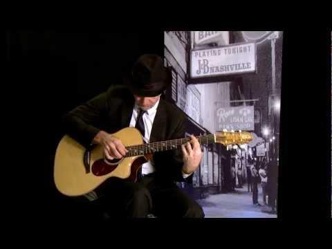 (Tuck Andress) Somewhere Over The Rainbow - Brett Duncan - Guitar Fingerpicking