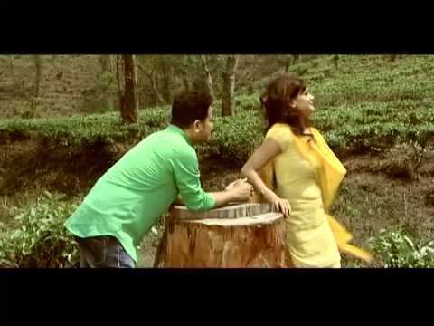 New Assamese Song 2014 By Zublee And Lachit video