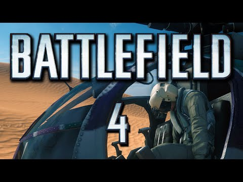 Battlefield 4 Funny Moments - Long Distance Kills, Bomb Trap Troll, C4 Delivery Fail!