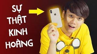 SỰ THẬT VỀ iPHONE XS...BẠN CHƯA BIẾT!!!