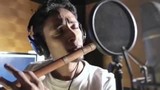 Shei Tumi - সেই তুমি  Ayub Bacchu flute version