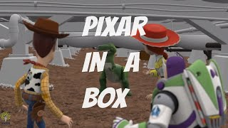 Comece aqui! | Pixar in a Box | Khan Academy