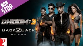 back2back songs dhoo|eng