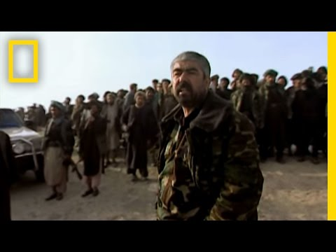 Taliban Uprising Video