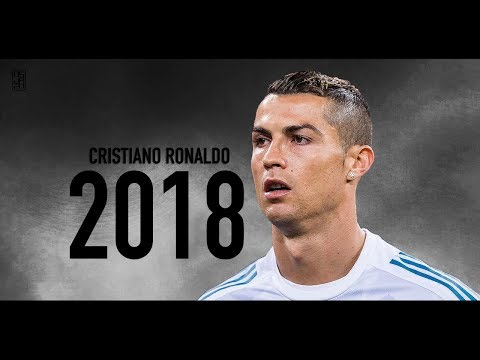Cristiano Ronaldo 2018 | 2017/18 - Skills & Goals ᴴᴰ
