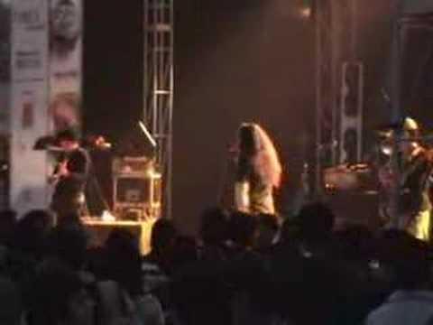 Boomerang  Gir 2007 video