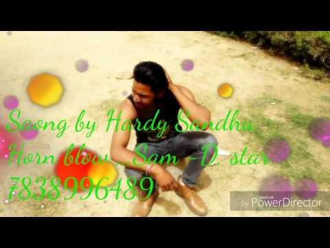 Horn blow song by hardy sandhu ,,,Samverma -D,star thumbnail