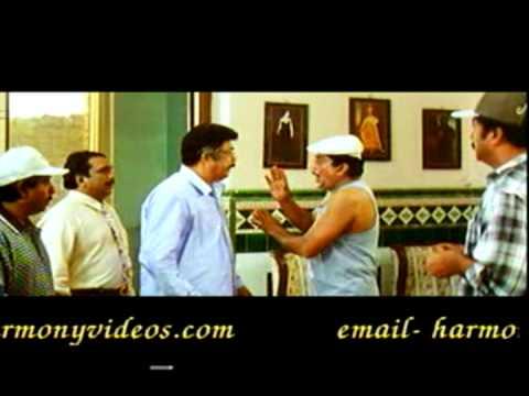 FRIENDS - MALAYALAM COMEDY FILM - JAYARAM, SREENIVASAN, MUKESH (1999) -7