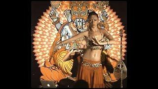 Dance of the Duduk - Avi Adir & Maya Devi - Mexico