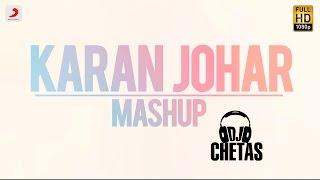 download lagu Karan Johar Mashup  Dj Chetas gratis