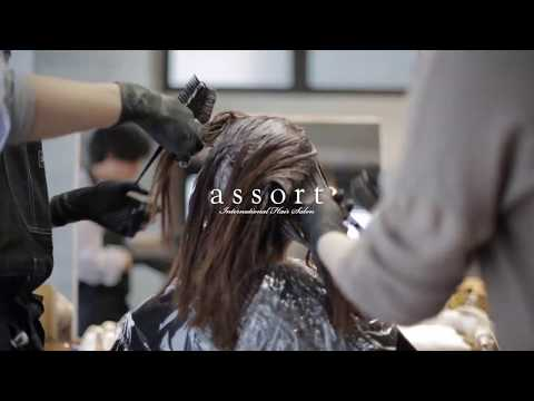 ASSORT GROUP HAIR SALON - HARAJUKU #1