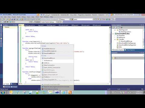 Microsft Student Partners Integración de Internet Explorer 9 con Silverlight
