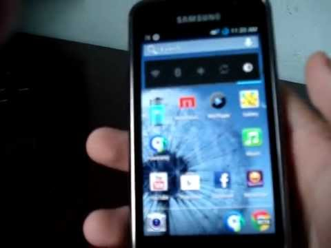 Samsung Galaxy S Plus Android 4.2.2 [STABLE] JB CyanogenMOD with Google apps included