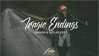 Download Lagu Eminem - Tragic Endings (Lyrics) ft. Skylar Grey Gratis STAFABAND