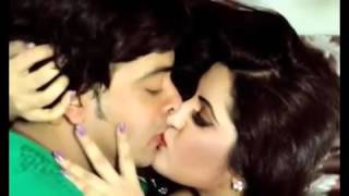Shakib+Pori Moni HoT Lip Kissing