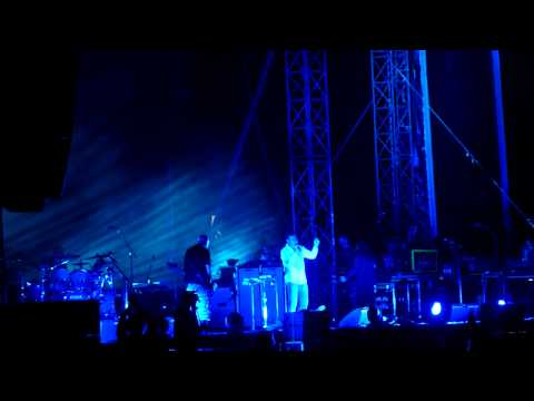 HD - System Of A Down - Toxicity (live) @ Nova Rock 2011