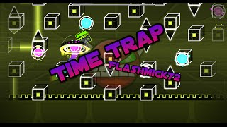 Geometry Dash - Time Trap coming soon