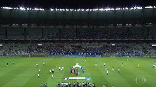 Corinthians 0 x 1 Cruzeiro Melhores Momentos Brasileirão 2018 14/11/2018