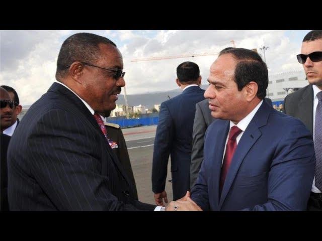 05:31 ETHIOPIAN REPORTER TV 10/2010 Amharic News 01/18/2018