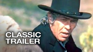 Pat Garrett & Billy the Kid (1973) - Official Trailer