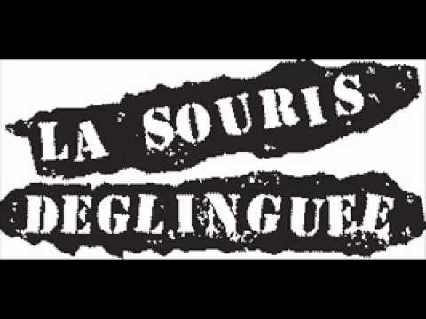 La Souris Deglinguee - En Indochine