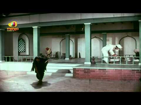 Sri Shirdi Saibaba Mahathyam Movie - Part 8