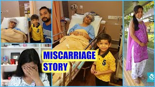 My Miscarriage Story, Everything That Happened with Us | SuperPrincessjo