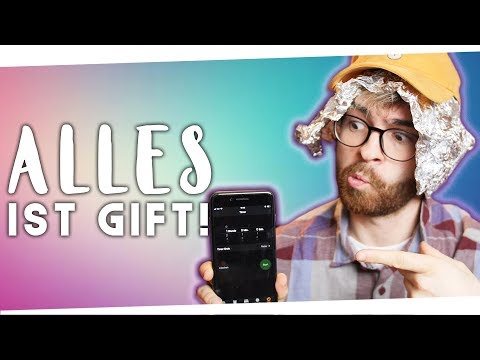 ALLES ist Gift   Song in 1 Stunde-Challenge