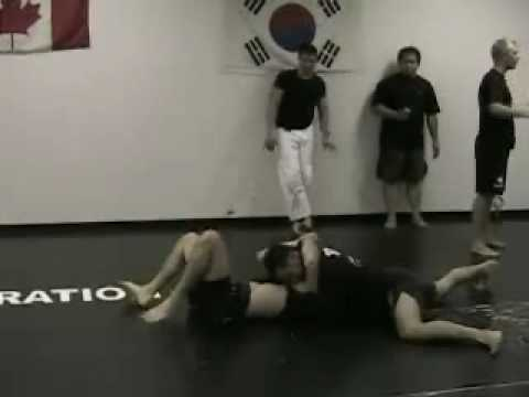 Pankration Training for MMA 2.mp4 Image 1