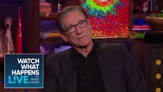 Maury Povich's Pickle-Phobic Guest | WWHL