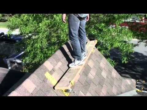Extreme Roof Bracket Video Youtube