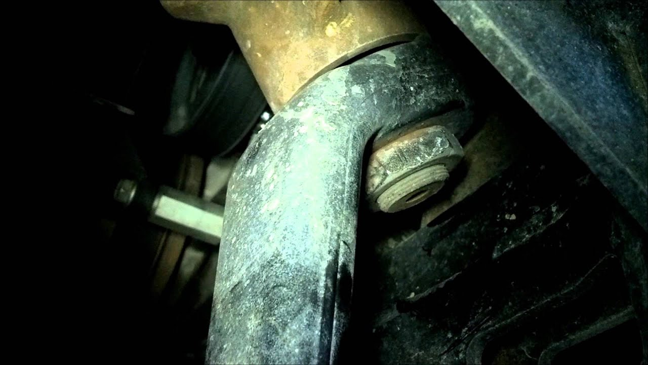 2006 Ford Super Duty Steering Issues Sector Shaft And