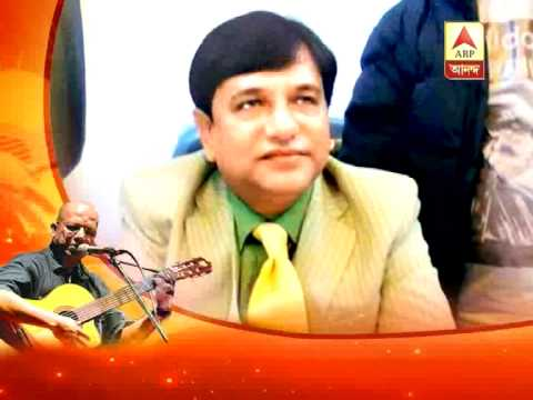 Kabir Suman's song on Chit fund scam