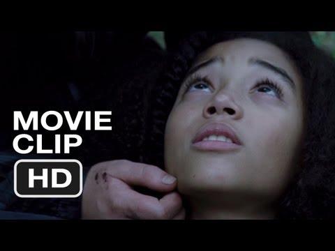 The Hunger Games #10 Movie CLIP - Rue Dies (2012) HD Movie