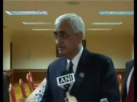 Media byte by EAM and Adviser to PM of Pakistan on National Security in Brunei