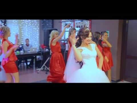 Подарок жениху танец невесты 67