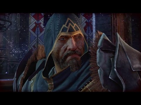 Lords Of The Fallen Dev Diary 1: Design And Implementation video