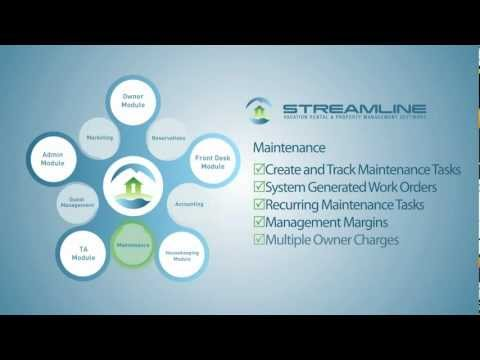 Property Management Software | 1-888-590-1946 Streamline