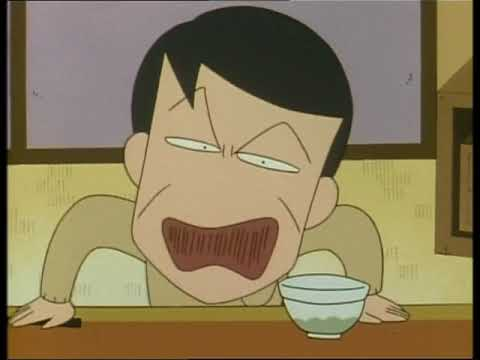 Chibi Maruko Chan #113 There comes a supernatural specialist