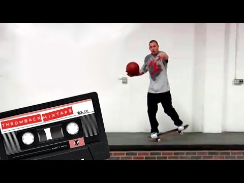 Trick Shots PT. 2 | Throwback Mixtape VOL. 8