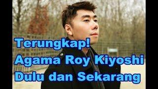 Download video Acara KARMA ANTV, Agama Roy Kiyoshi Dulu dan Sekarang